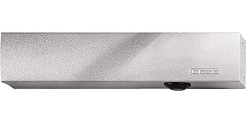 Preisvergleich Produktbild Geze Türschließer TS 4000 V,  silber,  ohne Gestänge