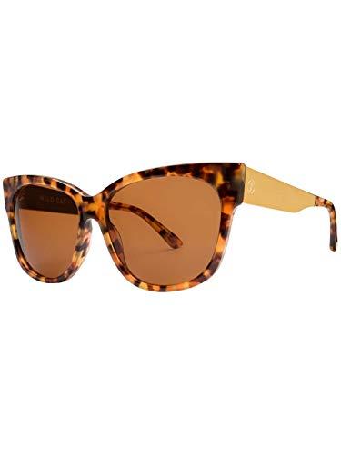 Electric Damen Sonnenbrille Danger Cat Lx Rose Tort
