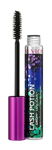 Revlon, Mascara Lash Potion by grow Luscious, Brown, 10 ml