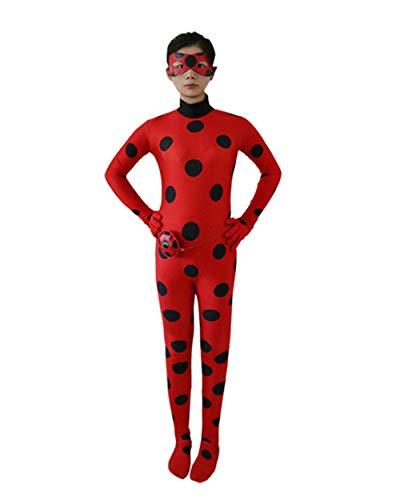 OENKIKIN Halloween Kostüm Cosplay Kostüm und Masquerade Miraculous -
