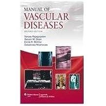 Manual of Vascular Diseases