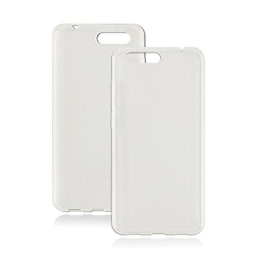 Easbuy Handy Hülle Soft Silikon Case Etui Tasche für Ulefone Gemini Pro Smartphone Cover Handytasche Handyhülle Schutzhülle