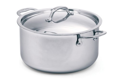 Cuisinox Elite Dutch Oven - 8 qt