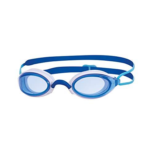 Zoggs Fusion Air, Unisex, Tinta/Azul/Azul Marino, Talla única