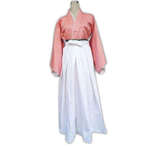 Yukimura Chizuru Kostüm - Dream2Reality Hakuouki Cosplay Kostuem -Yukimura Chitsuru 1st Ver Kid Size Large