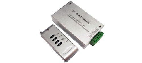 Manette 11 fonctions pour bande RGB
