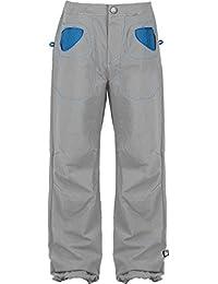 E9 B Rondo Dump - Pantalon Long Enfant - Gris 2018 4383a5945768