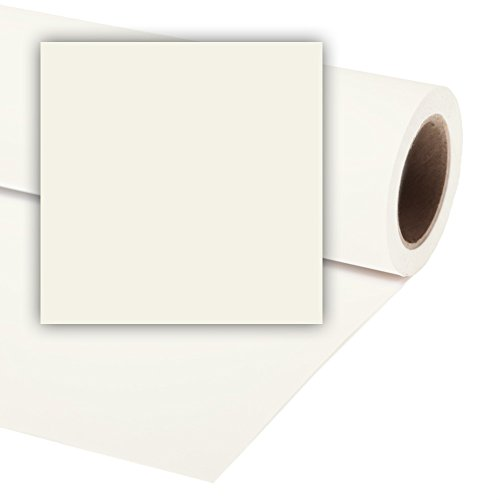 Colorama Hintergrundkarton 2,72 x 11m - Polarwhite