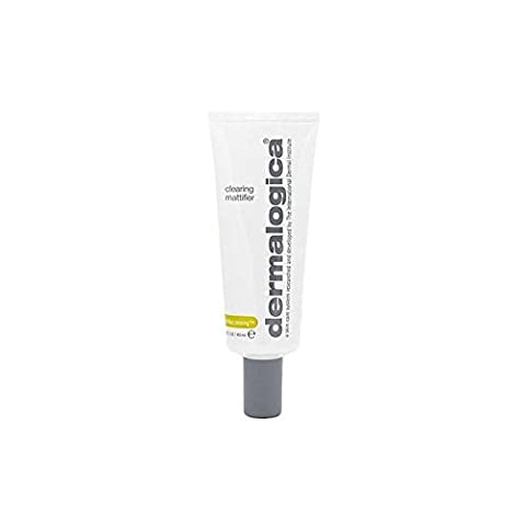 Dermalogica Medibac Clearing Mattifier(40ml) (Pack of