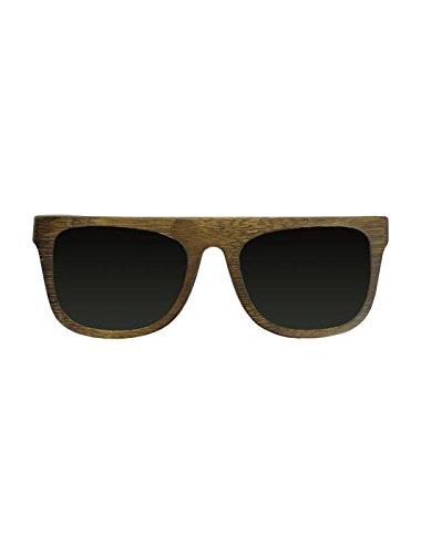 Mag Wood Fellas Sunglasses Mino Frame, braun Mino Camcorder