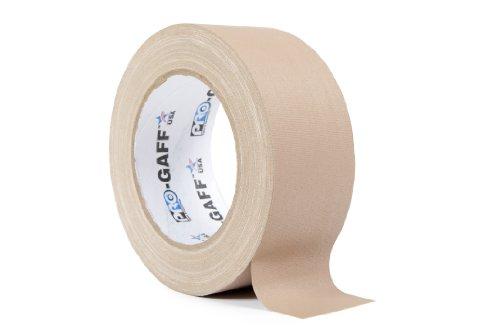 protapes-permacel-progaff4825ta-ruban-adhesif-textile-de-qualite-industrielle-camel