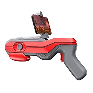 ARG-09 Smartphone Game Controller for iOS and Android - Games are free to download from both stores - Connects over Bluetooth to your Smartphone.