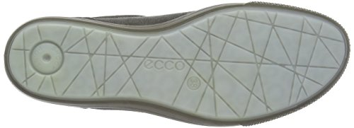 Ecco Summer Zone, Derby Femme Beige (50005 Dark Sha/Lion)