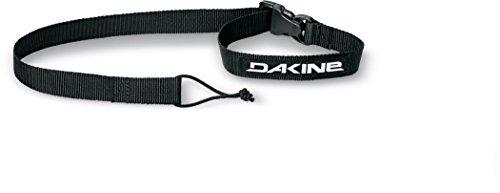 Dakine Erwachsene Fangriemen Standard Leash, Black, One Size
