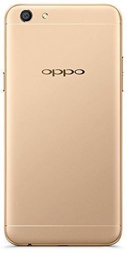 Oppo F3 (Gold)