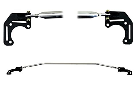 SPORT PRO-TYPE FRONT UPPER STRUT BARS PP-RO-015 FORD MUSTANG 1994-1998