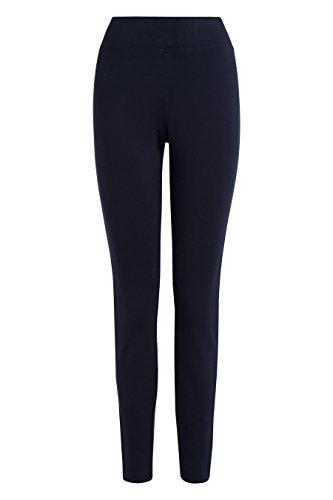 next Damen Ponté Leggings– Kurzgröße Marineblau EU 34 (UK 6) (Petite-ponte-hose)
