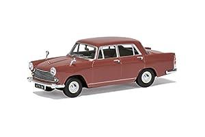 CorgiVA05408 British Motor Heritage Morris Oxford Serie Vi Modelo, Rosa Profunda