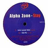 Stay [Vinyl Single]