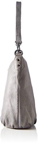 LEGEND - Barga, Borse Tote Donna Grigio (Warm Grey)