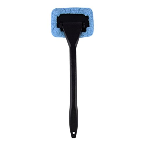 joyliveCY Tragbare 1Pcs Windschutzscheibe Easy Cleaner Saubere Hard To Reach Windows auf Ihrem Auto oder zu Hause Reinigungs Tools