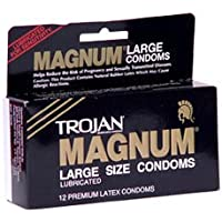 Trojan Magnum Large Condoms preisvergleich bei billige-tabletten.eu