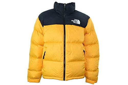 cheaper 60a7a e511f The North Face Men Down Jacket 1996 Retro Nuptse, Größe:L, Farbe:Zinnia  Orange