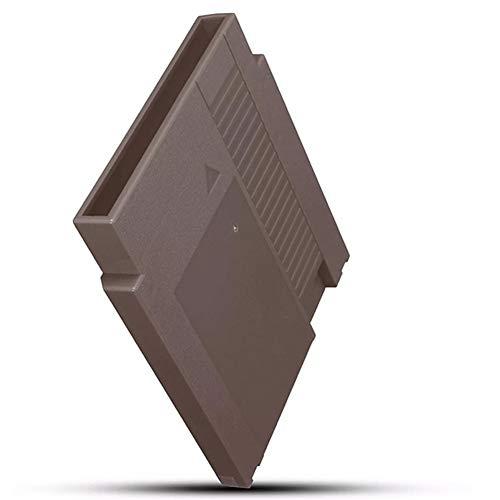 C-FUNN Ersatz-Gehäuse für Nintendo NES Spiel 72 60 Pin auf 72 Pin Adapter (Harry Potter Videospiel Pc)