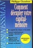 Comment decupler votre capital mémoire                                                        040396