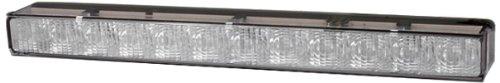 Preisvergleich Produktbild HELLA 2PT 980 680-861 Tagfahrleuchtensatz, LED Tagfahrlicht, 2500 mm Kabellänge, 24 V