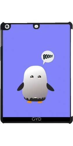 DesignedByIndependentArtists Hülle für Apple Ipad Air - Halloween Pinguin by Ilovecotton