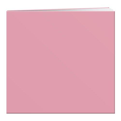 Pioneer 12x 12Zoll Pastell-Post Bound Album, Light Pink 12x12 Pioneer Fotoalben