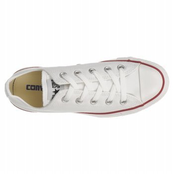 Converse Chuck Taylor All Star, Sneakers Unisex Optical White