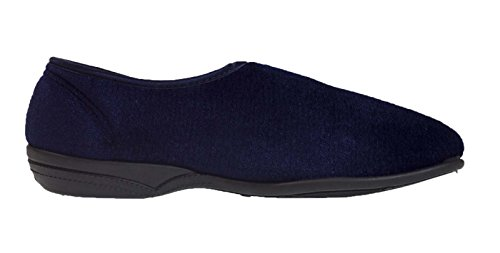 Cosies , Chaussons pour fille Navy Diamond