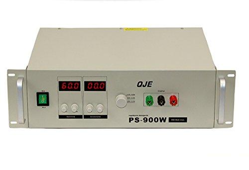 Regelbares Labornetzgerät PS900W mit 3 Betriebsmodi 15V/60A, 30V/30A oder 60V/15A Test