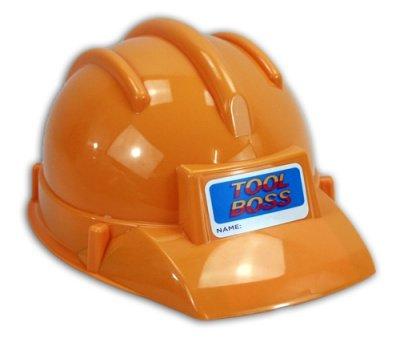 Preisvergleich Produktbild 1 x Helm - Bauarbeiterhelm für Kinder, Bauhelm