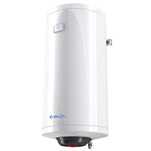 Elektrospeicher Warmwasserspeicher Boiler Speicher 100 Liter Promo-Line