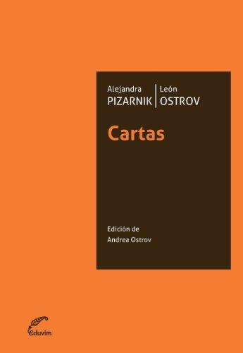 Cartas Alejandra Pizarnik/León Ostrov (JQKA) por Andrea Ostrov