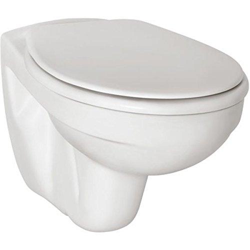 Preisvergleich Produktbild Vitra Mexline Wand WC Ausladung 52 cm Flachspüler WC