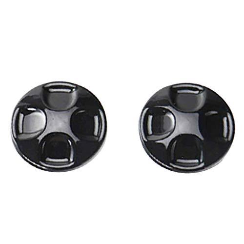 Ben-gi Innen s Taille Adjustment Button Switch Dekoration Tasche Aufkleber Fit für Grand Cherokee Car Styling