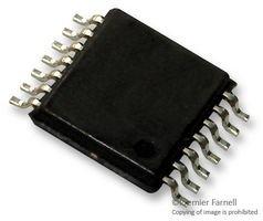 IC, INVERTER, SMD, TSSOP14, 7V SN74HCT14PWR Pack of 10 By TEXAS INSTRUMENTS (10k Inverter)