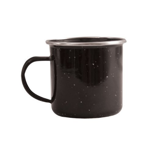 traditionnel-email-noir-3549ml-tasse-mug-boite-en-fer-blanc-camping-style-armee-voyage