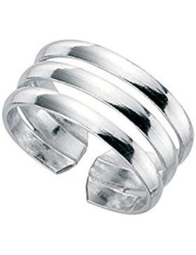 Sterling Zeh Ring