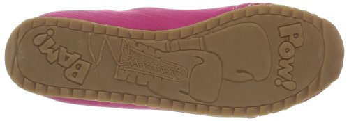 Rockbench Publishing Corp - Sneaker Andrea, Donna Rosa (Rose (Gelato Pink))