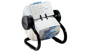 rolodex-fichier-rotatif-classic-noir