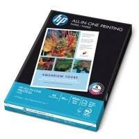 HP All-In-One Printing Paper Papier für Injekt, Laser, Copy A4 210x297mm 80g/m² White 1500 Blatt - Universalpapier