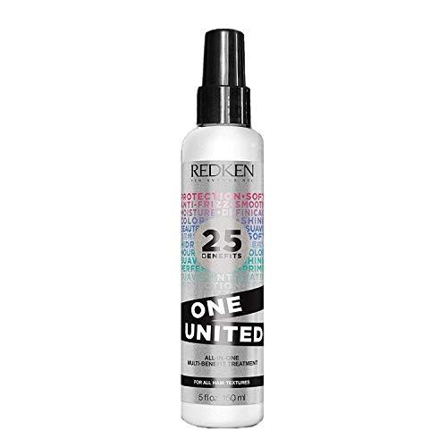Redken One United Pflegetreatment, 1er Pack, (1x 150 ml)