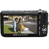 Kodak EASYSHARE V1253 Digitalkamera Display) schwarz