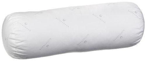 Billerbeck E21 King Nackenrolle Faserkissen 40 x 15 cm