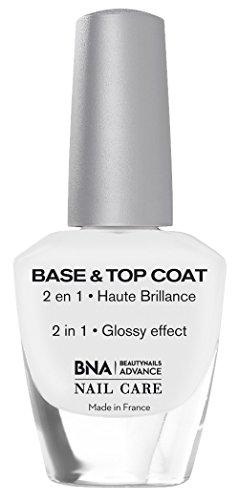 Beautynails Advance Base et Top Coat 12 ml
